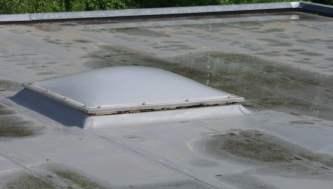 Krohnke Dachdeckungen Flachdach